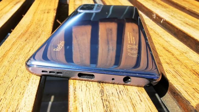 Xiaomi Redmi Note 10 im Test©COMPUTER BILD / Michael Huch