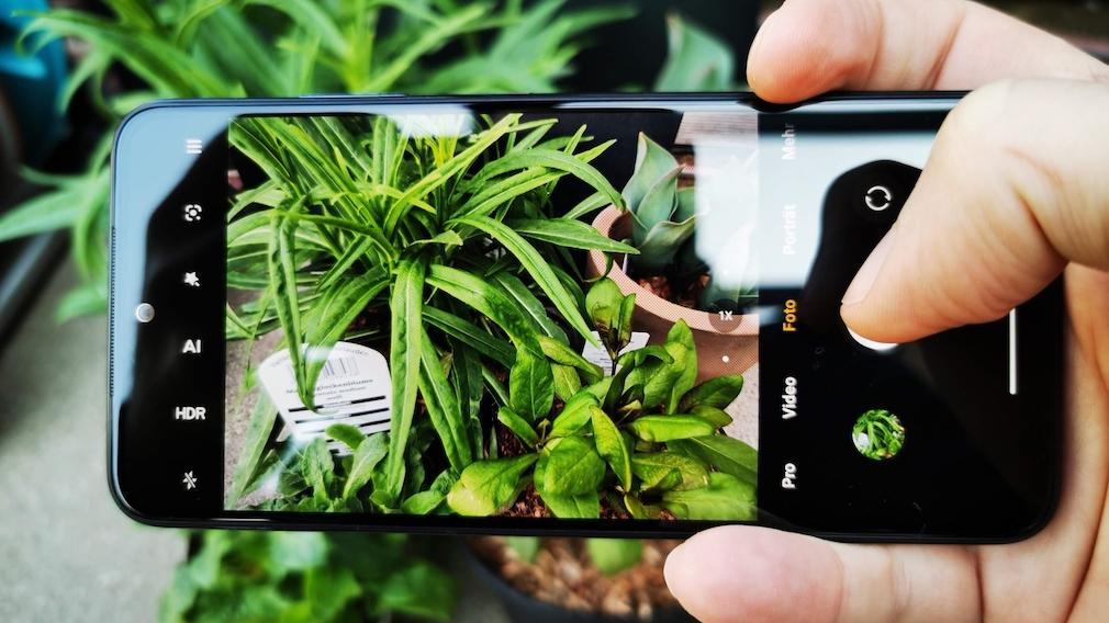 Xiaomi Redmi Note 10 im Test: Das ist besser als es sein sollte