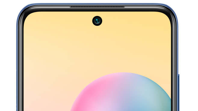 Redmi Note 10 5G © Xiaomi