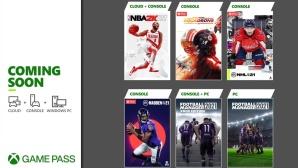 Spiele-Neuheiten im Xbox Game Pass©Microsoft