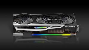Sapphire Nitro+ RX 6800 OC Test©Sapphire