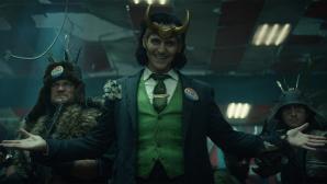 Loki bei Disney+©Marvel, Disney+