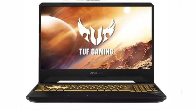 ASUS TUF Gaming FX505DV-HN311T©Saturn
