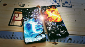 Preiskampf: Samsung gegen Xiaomi©COMPUTER BILD / Michael Huch