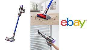 Akku-Staubsauger bei Ebay im Angebot: Dyson V11 jetzt günstiger abstauben©Ebay, Dyson