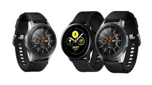Samsung Smartwatches©Samsung
