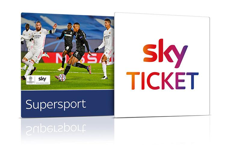 Sky Ticket Supersport