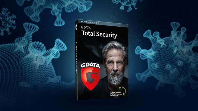 G Data Total Security©iStock.com/AF-studio