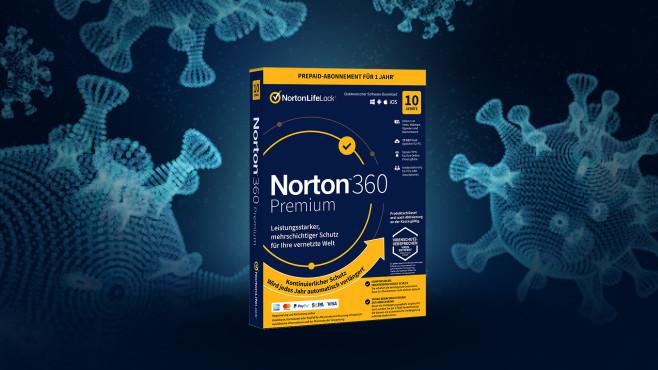 Norton 360 Premium©iStock.com/AF-studio