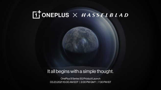 OnePlus und Hasselblad©OnePlus