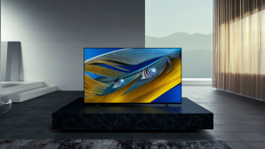 Sony OLED-TV Bravia XR A80J © Sony