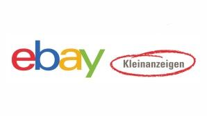 Das Logo von Ebay Kleinanzeigen©Ebay Kleinanzeigen