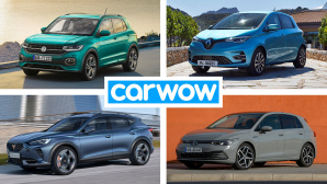 Neuwagen-Angebote©Carwow, VW, Renault, Cupra