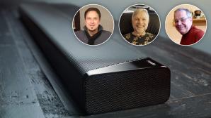 Die Leserfazits zur Philips Fidelio B97-Soundbar©COMPUTER BILD, Helge Fr�chtenicht, Roland Sumser, Bernd Hammerschmidt