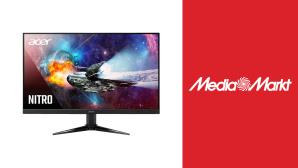 PC-Monitor im Media-Markt-Angebot: Acer derzeit günstig bestellen!©Media Markt, Acer