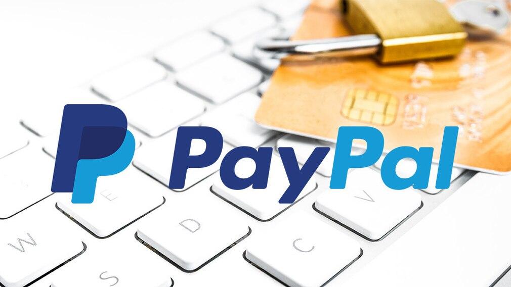 PayPal-Konto: Sperre aufheben