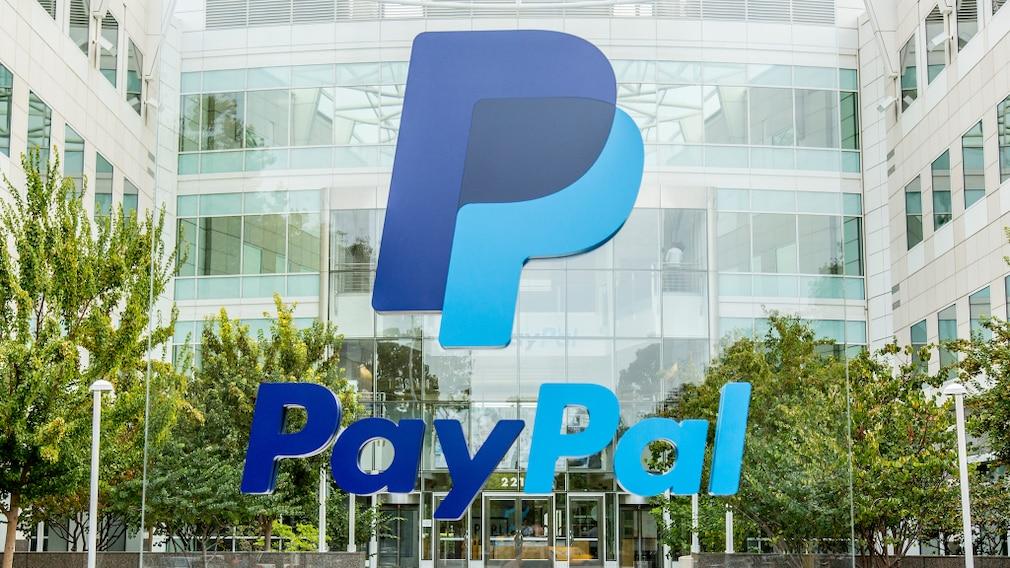 Paypal Konto Einschränkung Aufheben
