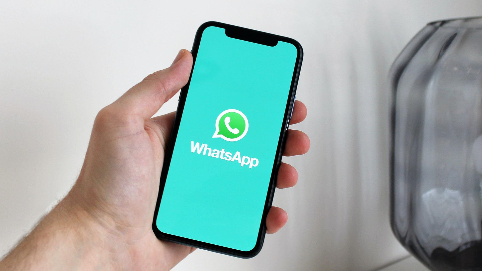WhatsApp Auf diesem iPhone läuft der Messenger nicht mehr ...