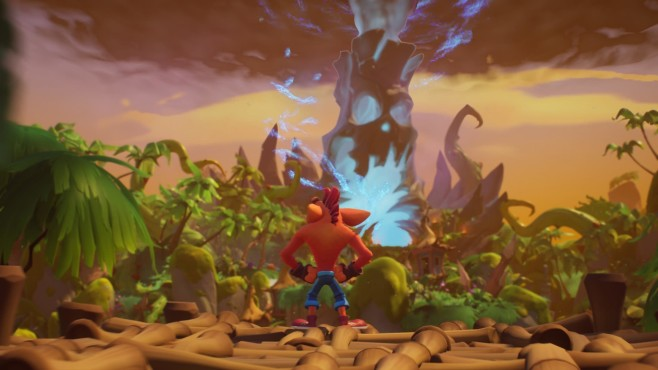 Crash Bandicoot 4 – It's About Time©Toys for Bob