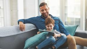 Google Family Link: Neuerungen für den Kinderschutz©iStock.com/Rowan Jordan