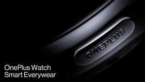 OnePlus Watch©OnePlus