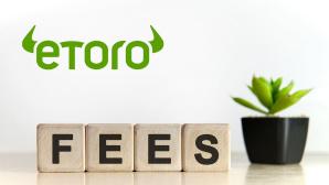 eToro-Geb�hren: Das kostest Social-Trading eToro-Geb�hren: Der Aktienkauf ist kostenlos, doch eToro verdient am Spread.©etoro, iStock.com/Aksana Kavaleuskaya