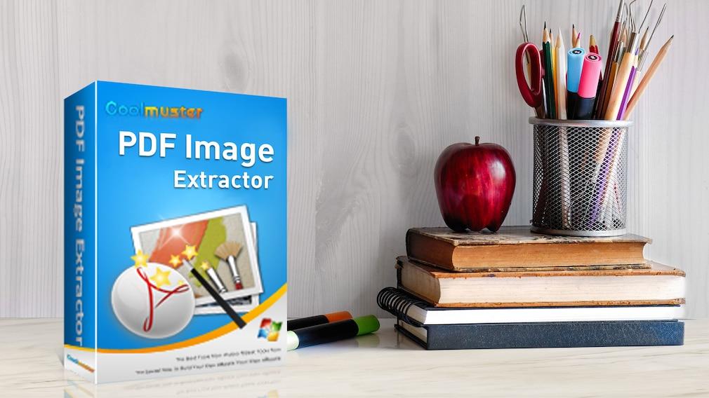 Gratis-Vollversion: Coolmuster PDF Image Extractor extrahiert aus PDFs Bilder Zu Ostern spendieren wir Ihnen kostenlose Vollversions-Software. Hier laden Sie ein PDF-Programm.©iStock.com/BongkarnThanyakij