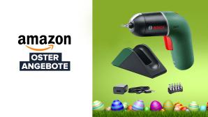 Bosch Akkuschrauber IXO (6. Generation) bei Amazon©Amazon, Coloures-Pic-Fotolia.com, Bosch