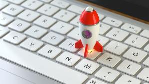 RAM-Disk: Einrichten und Caches umleiten – für mehr Datenschutz und Tempo In Ihrem PC steckt mehr Arbeitsspeicher als nötig? Dieses Luxusproblem lösen Sie mit einer RAM-Disk: So ein auch RAM-Drive genanntes Laufwerk zündet den Turbo.©iStock.com/abluecup