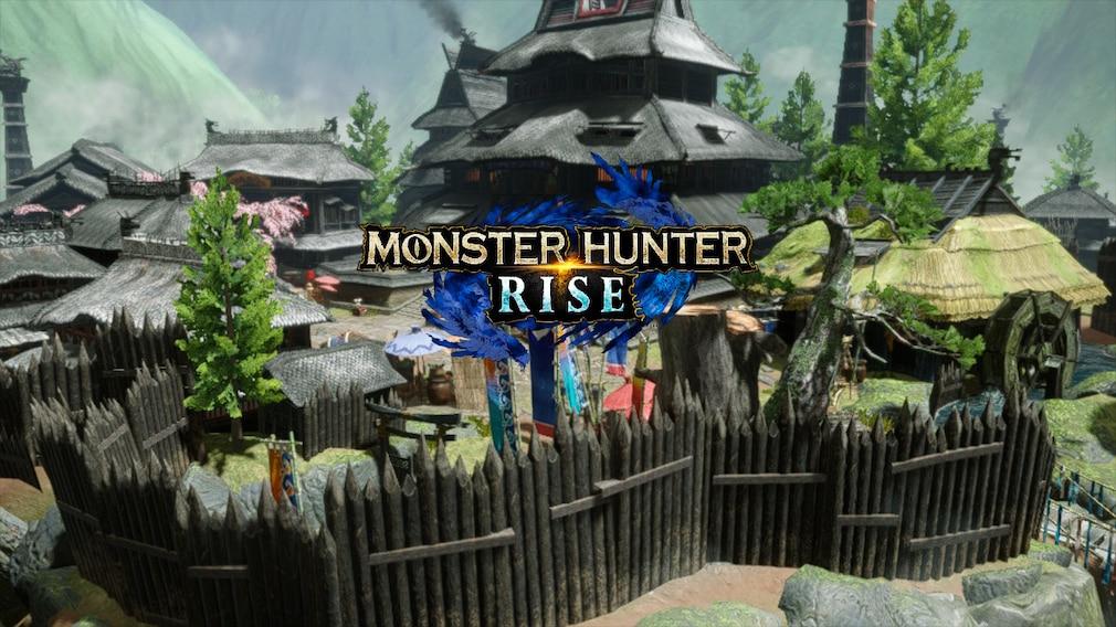 Monster Hunter Rise©Capcom