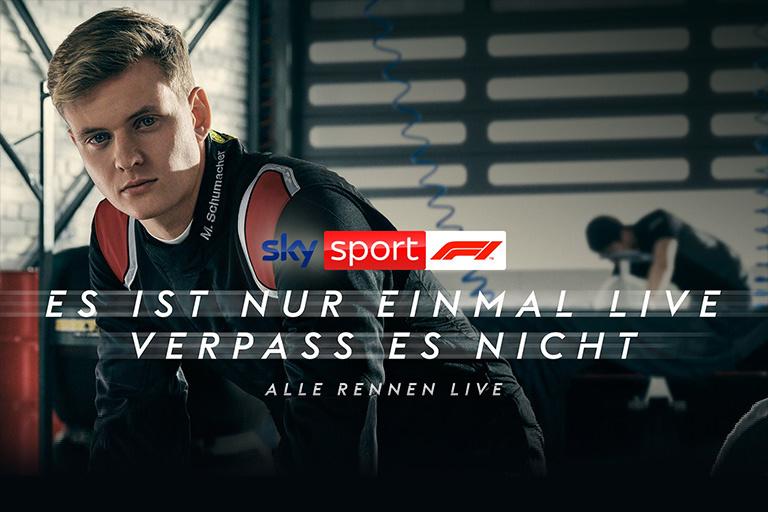 Sky Supersport Jahresticket