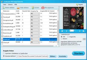 Coolmuster PDF Image Extractor – Kostenlose Vollversion für 1 Jahr