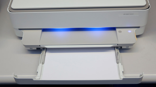 HP Envy 6020: Test©COMPUTER BILD