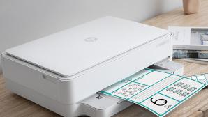 HP Envy 6020: Test©HP