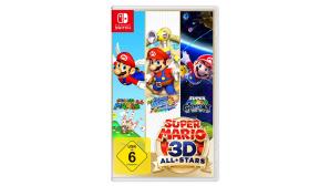 Super Mario 3D All-Stars©Nintendo