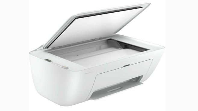 HP DeskJet 2720: Test©HP