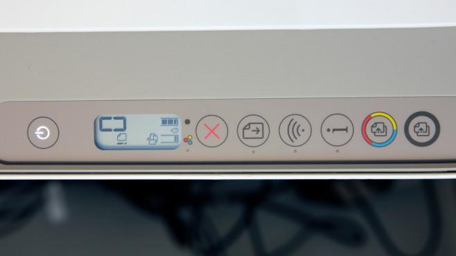 HP DeskJet 2720: Test©COMPUTER BILD