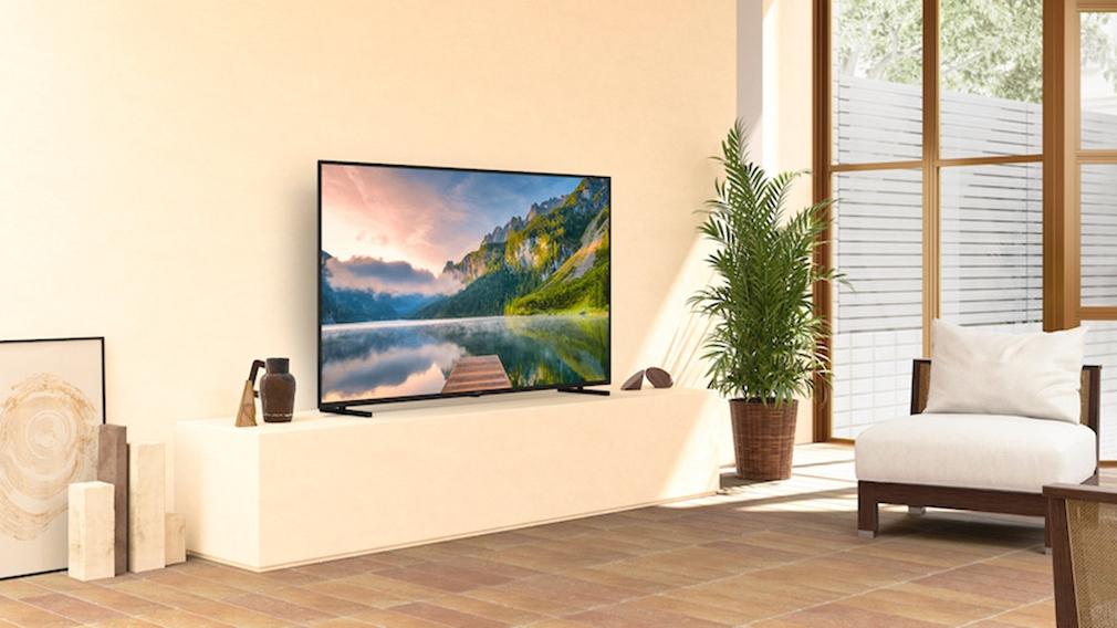 Panasonic LCD-TV JXW834