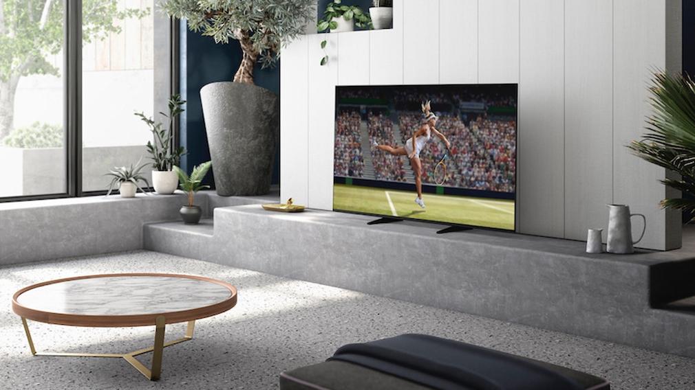 Panasonic LCD-TV JXW944