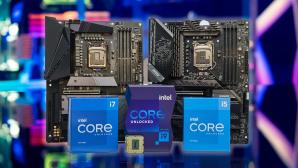 Core i9-11900K, i5-11600K im Test©Intel
