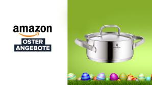 WMF Gourmet Plus Kochtopf bei Amazon im Angebot©Amazon, Coloures-Pic-Fotolia.com