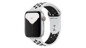 Apple Watch 5 Nike Edition © Apple