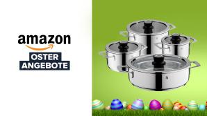 WMF VarioCuisine Kochtopfset bei Amazon im Angebot©Amazon, Coloures-Pic-Fotolia.com