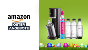 Wassersprudler SodaStream DUO bei Amazon im Angebot©Amazon, Coloures-Pic-Fotolia.com