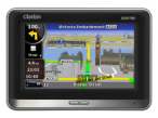 Clarion MAP680/MAP780 mobile 3D-Navigationsger�te