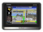 Clarion MAP680/MAP780 mobile 3D-Navigationsgeräte