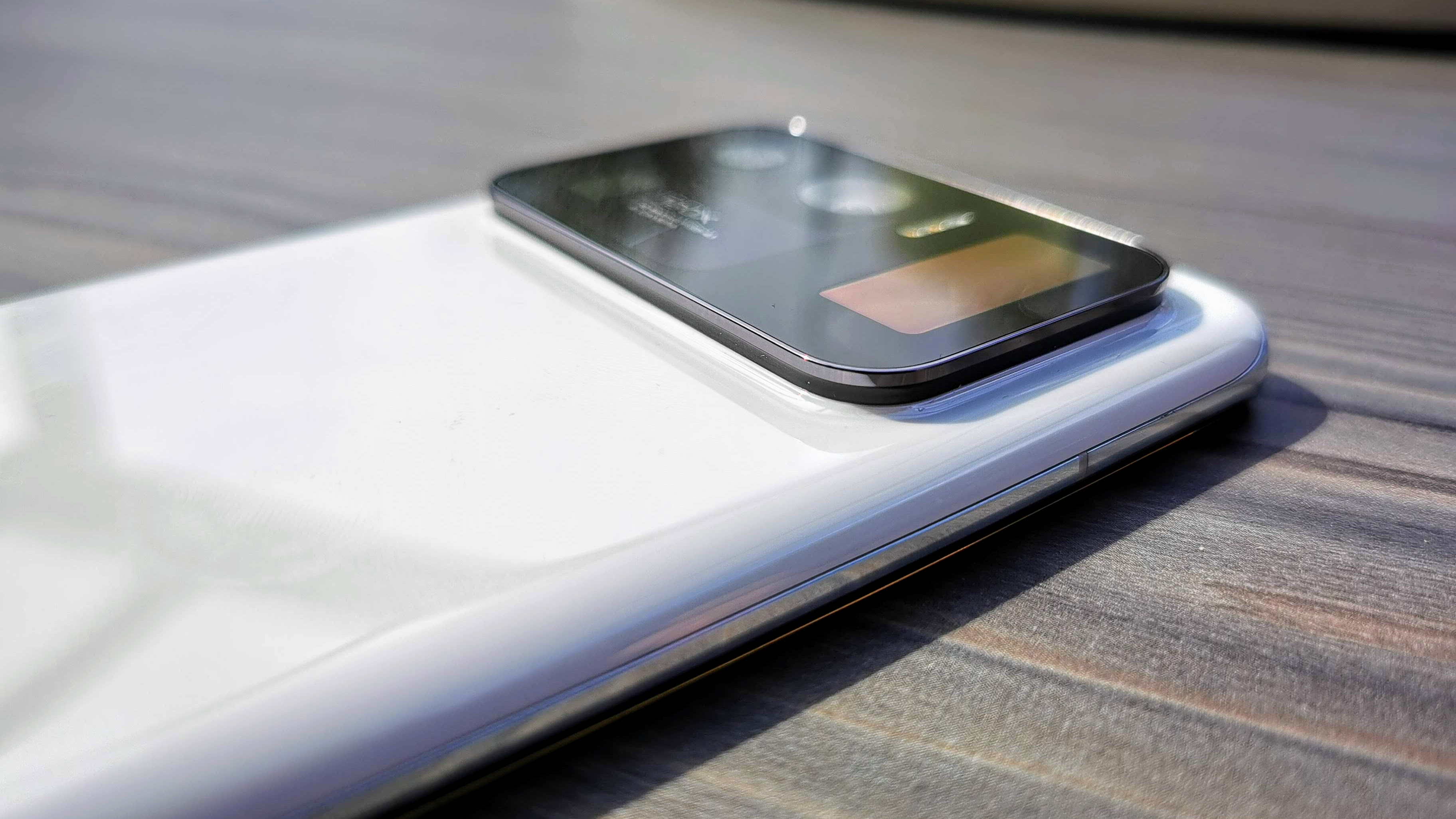Xiaomi Mi 11 Ultra im Test: Das beste Android-Smartphone..