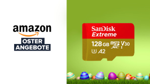 Amazon Oster Angebote: San Disk microSDXC-Speicherkarte © Amazon, Coloures-Pic-Fotolia.com