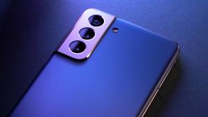 Samsung Galaxy S21©COMPUTER BILD