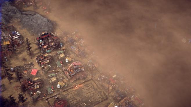 Endzone – A World Apart©Assemble